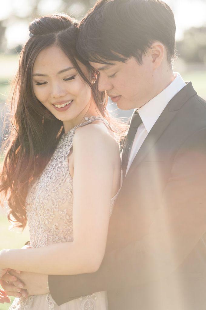 SPACE - Irvin & Zihui Pre-wedding by Depth of Tales - 033