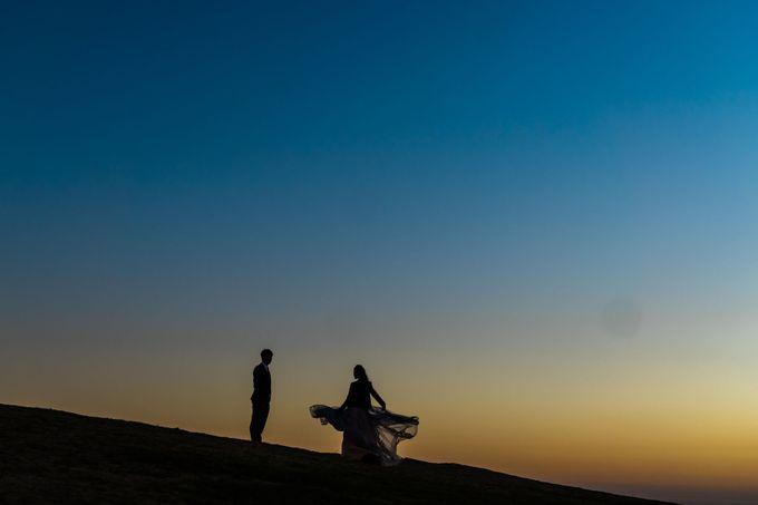 SPACE - Irvin & Zihui Pre-wedding by Depth of Tales - 034