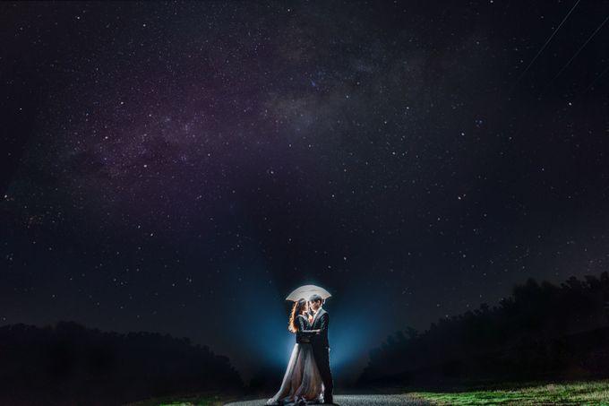 SPACE - Irvin & Zihui Pre-wedding by Depth of Tales - 036