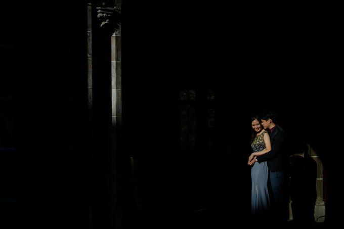 SPACE - Irvin & Zihui Pre-wedding by Depth of Tales - 039