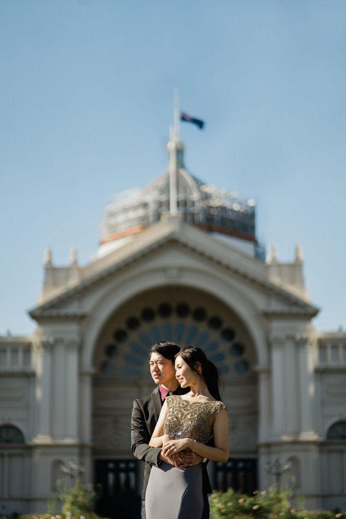 SPACE - Irvin & Zihui Pre-wedding by Depth of Tales - 040