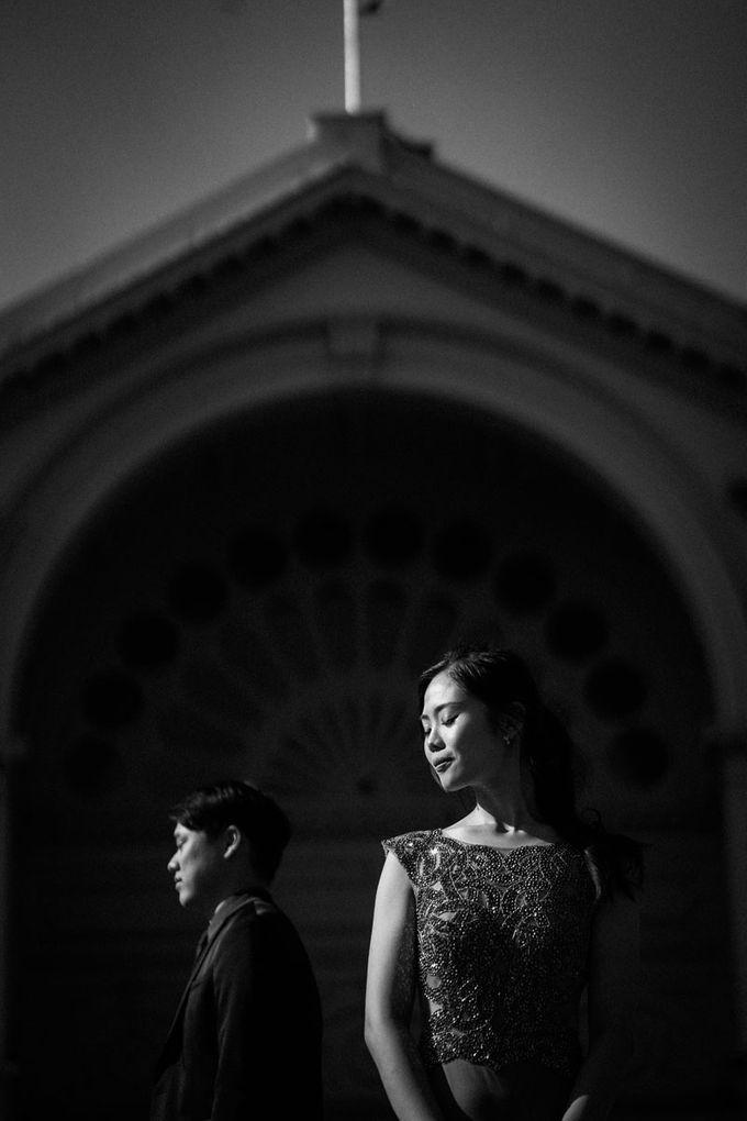 SPACE - Irvin & Zihui Pre-wedding by Depth of Tales - 041