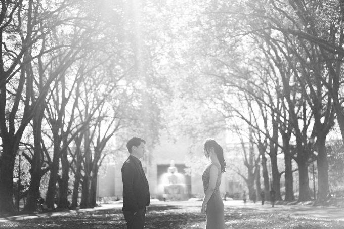 SPACE - Irvin & Zihui Pre-wedding by Depth of Tales - 042