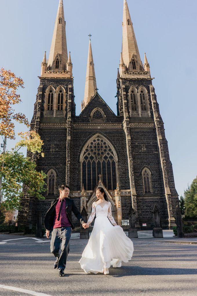 SPACE - Irvin & Zihui Pre-wedding by Depth of Tales - 044