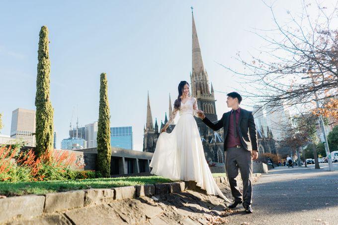 SPACE - Irvin & Zihui Pre-wedding by Depth of Tales - 045