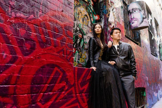 SPACE - Irvin & Zihui Pre-wedding by Depth of Tales - 048