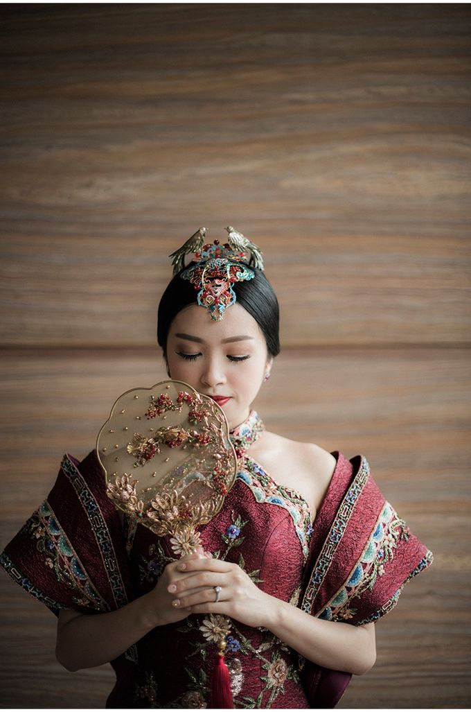 ENGAGEMENT INDRA & SILVY by ThePhotoCap.Inc - 002