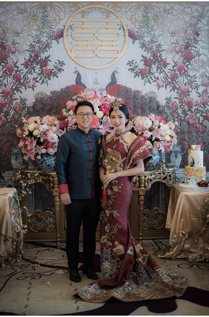 ENGAGEMENT INDRA & SILVY by ThePhotoCap.Inc - 032