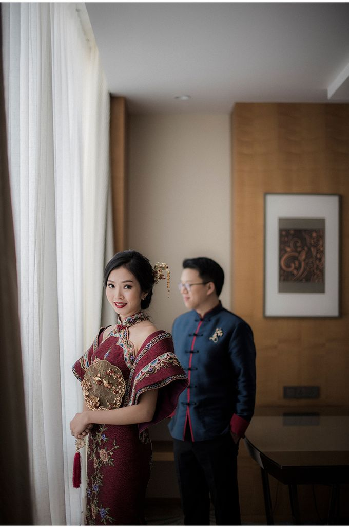 ENGAGEMENT INDRA & SILVY by ThePhotoCap.Inc - 001