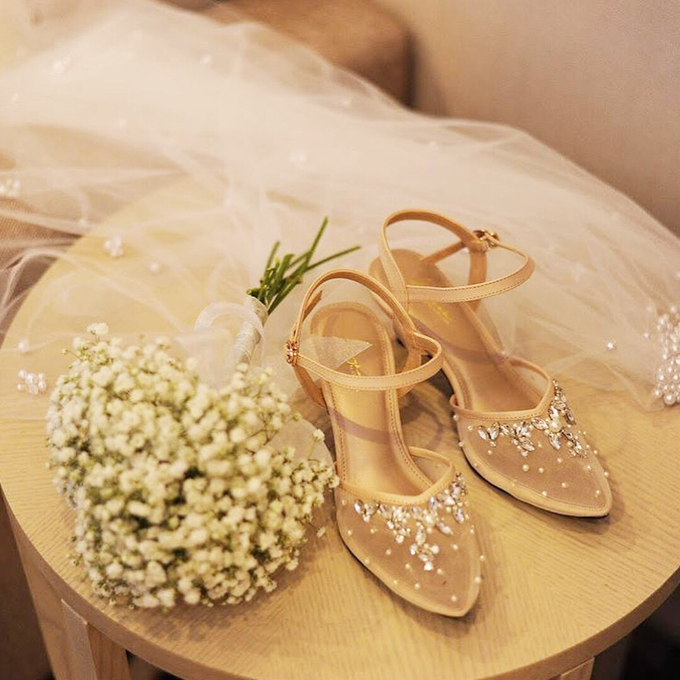 Nobel and Deriza Wedding by akar photography - 005
