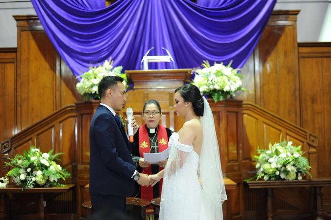 Nobel and Deriza Wedding by akar photography - 007
