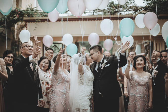 Wendy & robin's wedding by Chroma Pictures - 006