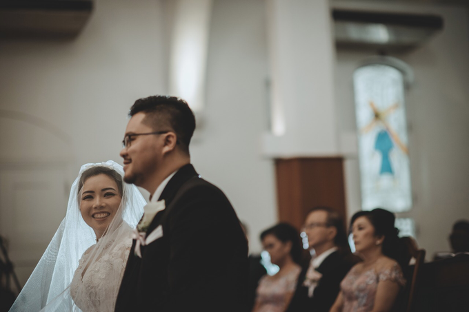 Wendy & robin's wedding by Chroma Pictures - 008