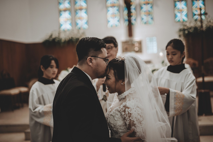 Wendy & robin's wedding by Chroma Pictures - 013