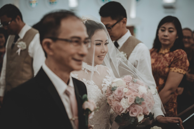 Wendy & robin's wedding by Chroma Pictures - 014