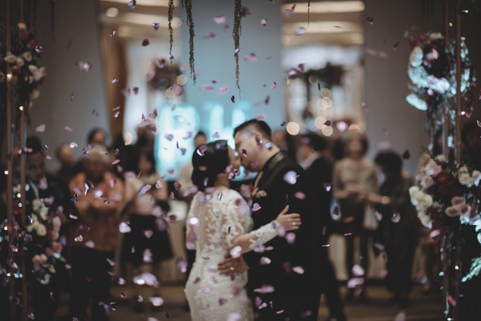 Wendy & robin's wedding by Chroma Pictures - 015