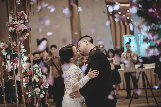 Wendy & robin's wedding by Chroma Pictures - 016