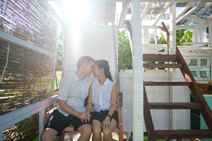 Pre-Wedding - Isaiah & Sam by Alan Ng Photography - 010