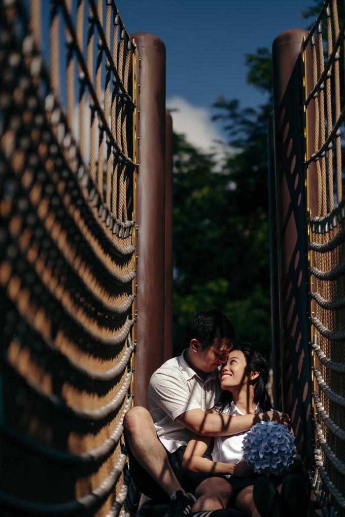 Pre-Wedding - Isaiah & Sam by Alan Ng Photography - 014
