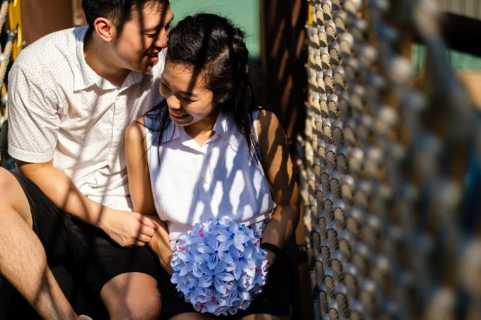Pre-Wedding - Isaiah & Sam by Alan Ng Photography - 015