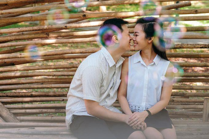 Pre-Wedding - Isaiah & Sam by Alan Ng Photography - 016