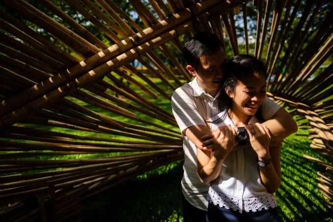 Pre-Wedding - Isaiah & Sam by Alan Ng Photography - 017