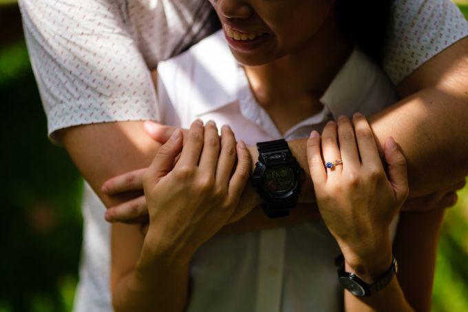 Pre-Wedding - Isaiah & Sam by Alan Ng Photography - 018
