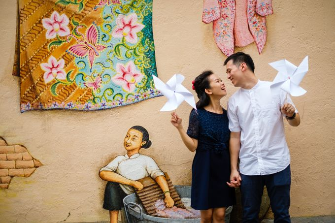 Pre-Wedding - Isaiah & Sam by Alan Ng Photography - 022