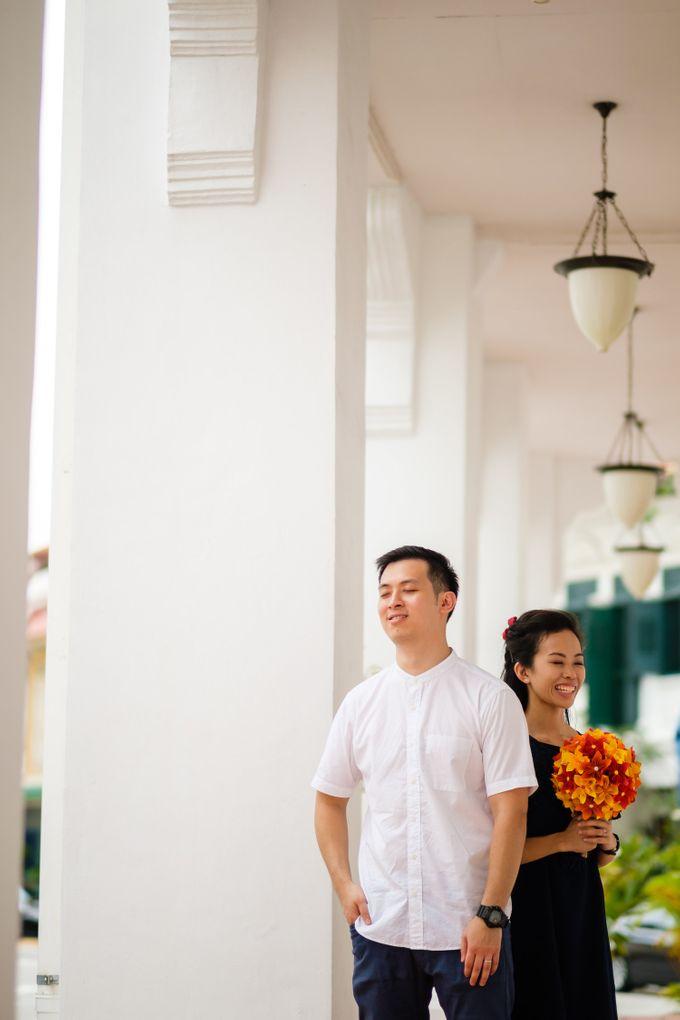 Pre-Wedding - Isaiah & Sam by Alan Ng Photography - 024