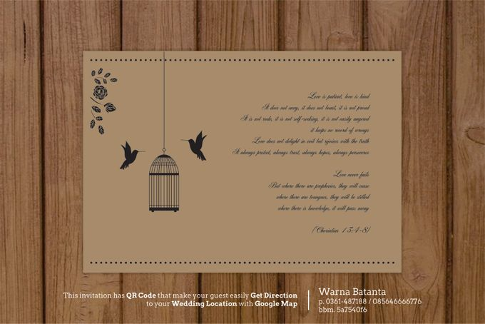 Invitation Past Project by Warna Batanta - 012