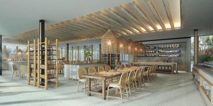 Hotel Facilities by Sheraton Belitung Resort - 008