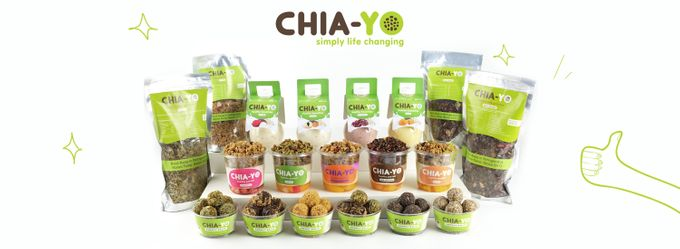 ALL PRODUCTS by Chia-Yo - 002