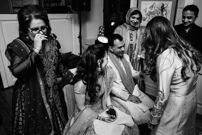 Mehndi Celebration by Nilüfer Nalbantoğlu - 005