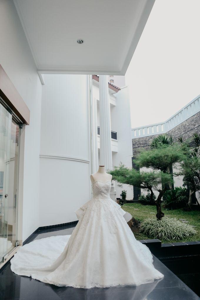 Iswandi &  Liena Wedding by MariMoto Productions - 005