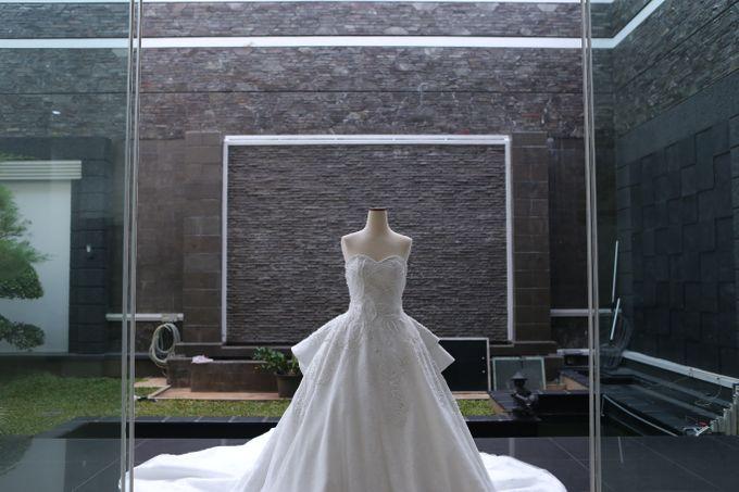 Iswandi &  Liena Wedding by MariMoto Productions - 006