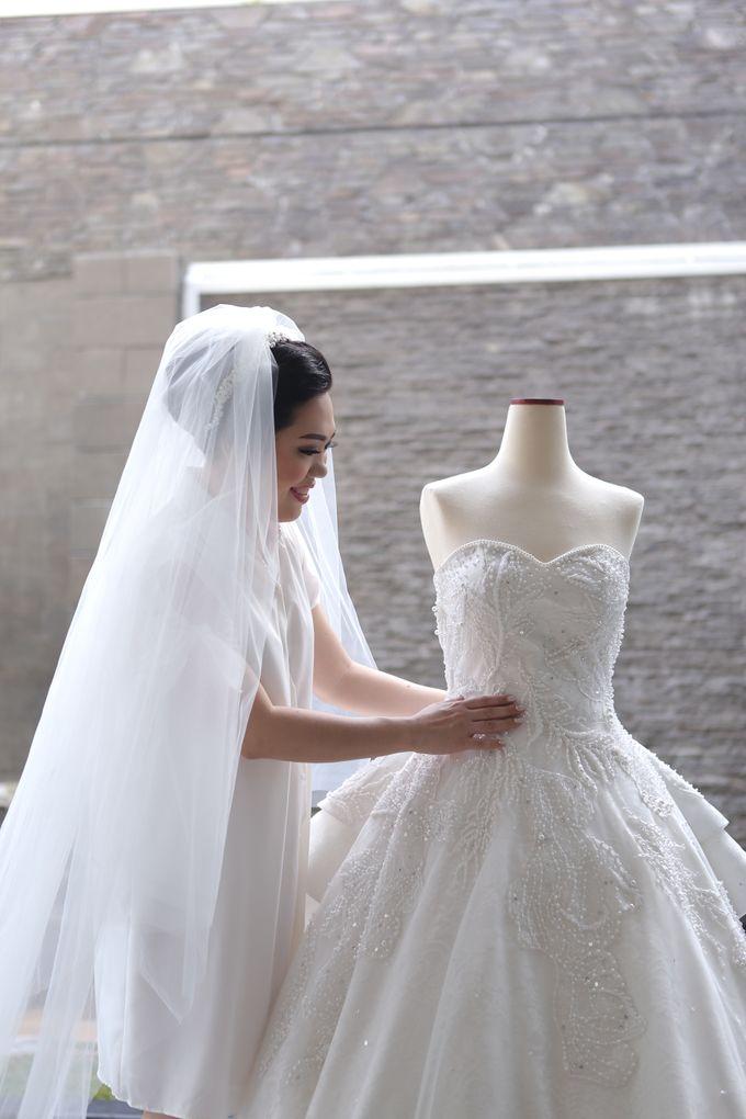 Iswandi &  Liena Wedding by MariMoto Productions - 013