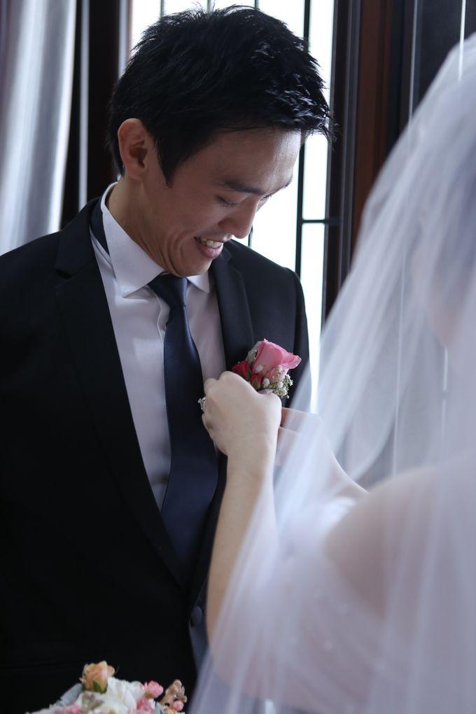 Iswandi &  Liena Wedding by MariMoto Productions - 017