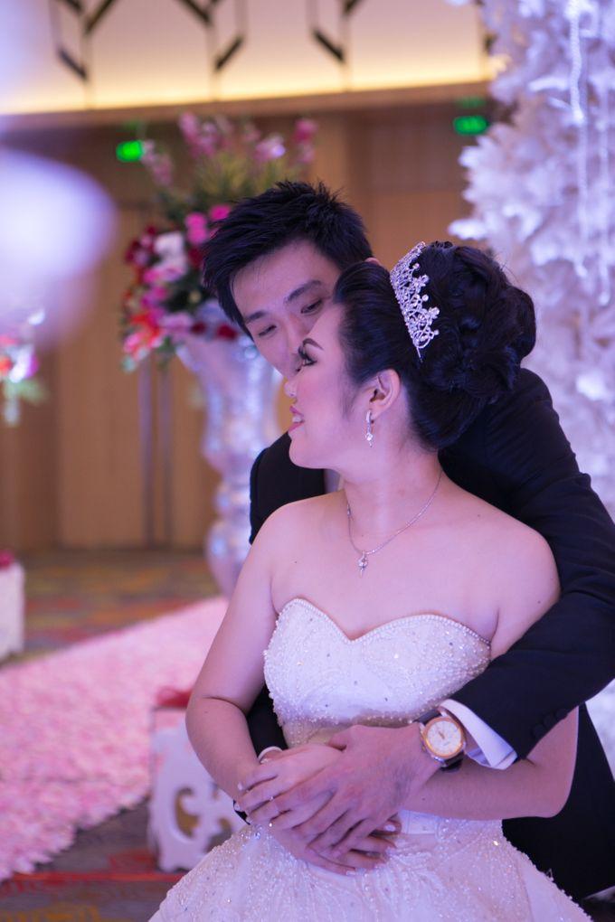 Iswandi &  Liena Wedding by MariMoto Productions - 029