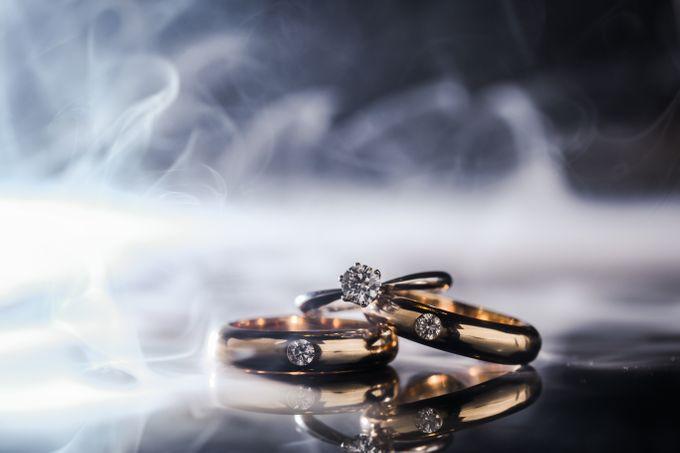 Iswandi &  Liena Wedding by MariMoto Productions - 030