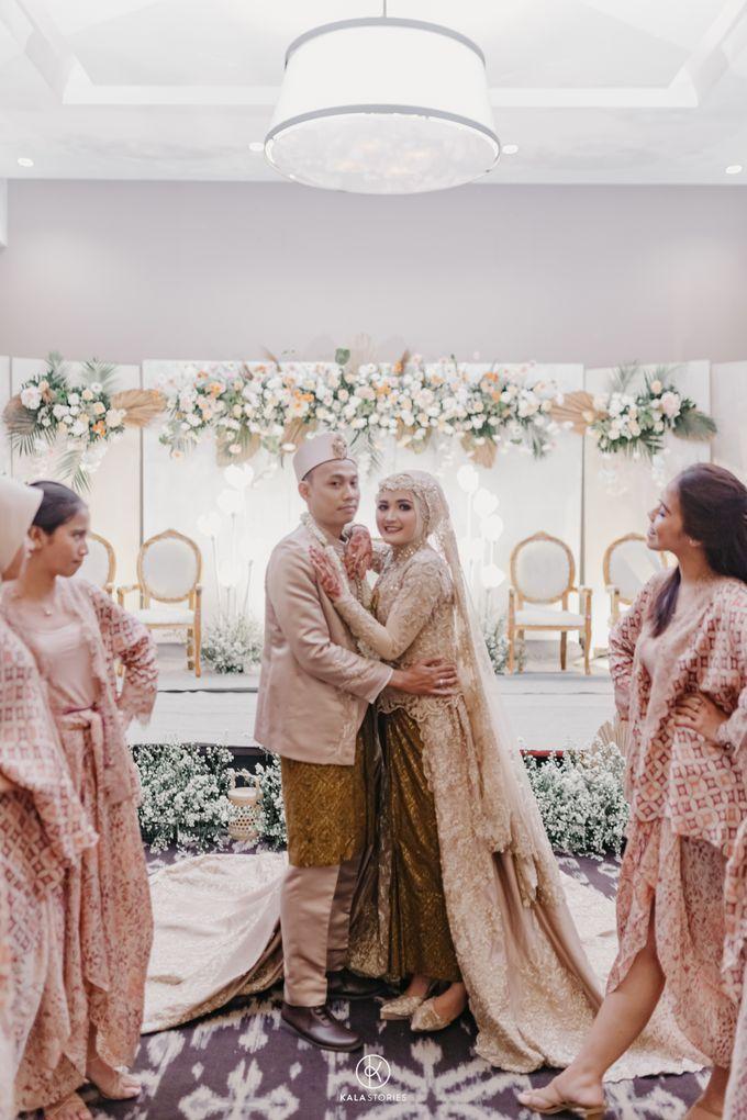 The Wedding Of Isye & Taufik by newlyweds.wo - 005