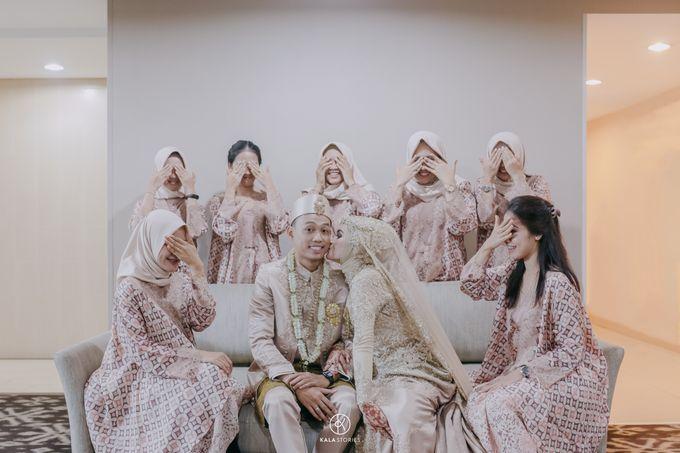 The Wedding Of Isye & Taufik by newlyweds.wo - 004