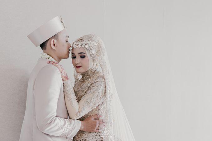 The Wedding Of Isye & Taufik by newlyweds.wo - 001