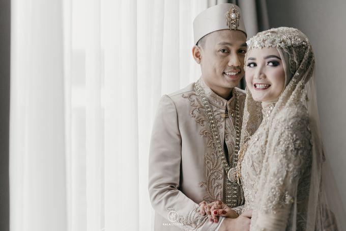 The Wedding Of Isye & Taufik by newlyweds.wo - 002