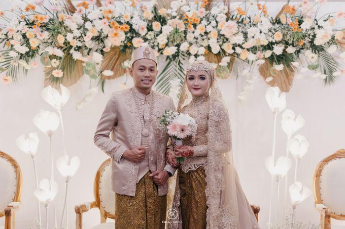 The Wedding Of Isye & Taufik by newlyweds.wo - 003