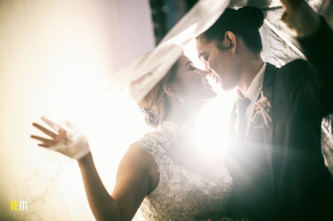 Weddings by The 12Masters Photography - 002