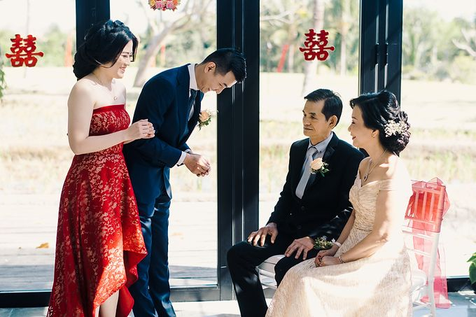 Wedding of Ita Pratiwi & Yannoto by Gusde Photography - 006
