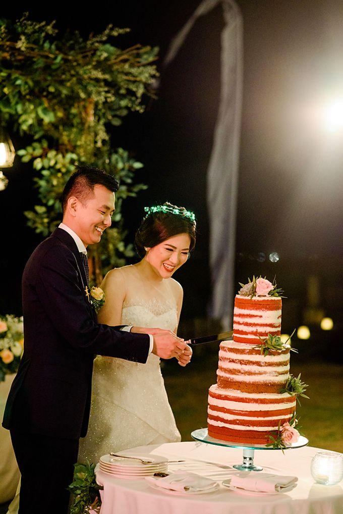 Wedding of Ita Pratiwi & Yannoto by Nika di Bali - 010