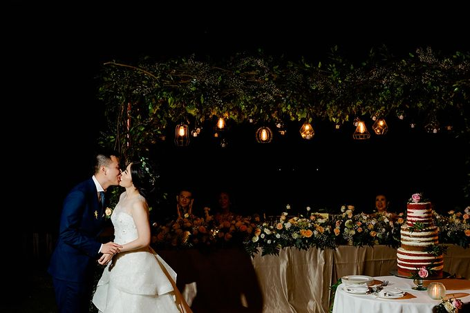 Wedding of Ita Pratiwi & Yannoto by Nika di Bali - 011