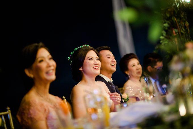 Wedding of Ita Pratiwi & Yannoto by Nika di Bali - 012