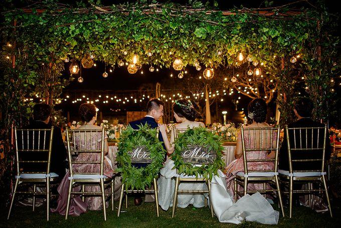 Wedding of Ita Pratiwi & Yannoto by Nika di Bali - 013